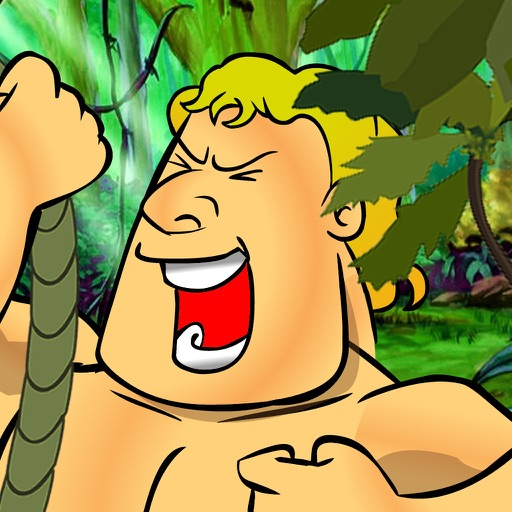 Jungle Escape : Tarzan In The Amazon