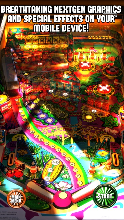 Zaccaria Pinball Master Edition screenshot-1