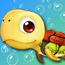 Nature : Bert Save the Earth,  The story app for boys and girls to learn simple actions to protect the planet
