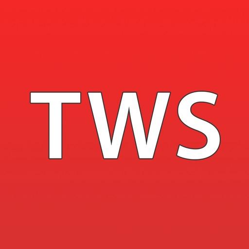 TWS2014 icon