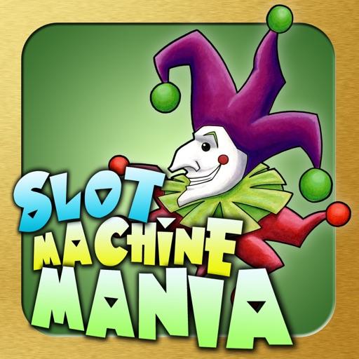 Slot Machine Mania! – Jackpot Bash Xtreme icon