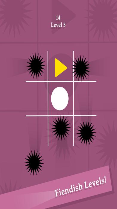 Spikes Limbo! - Nihilumbra Edition - A Dark Puzzle Game-0