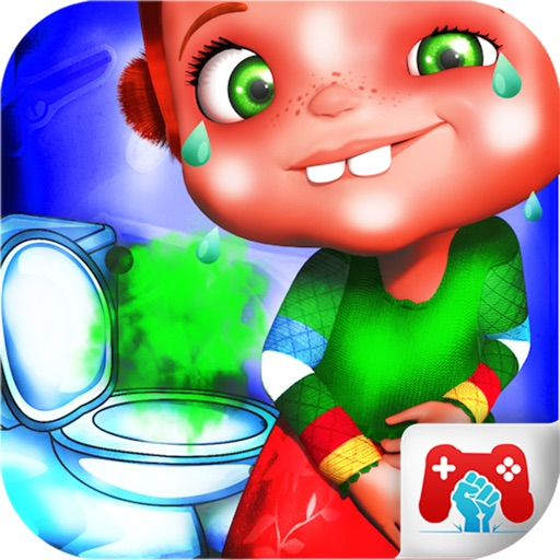 Kids Toilet Training icon
