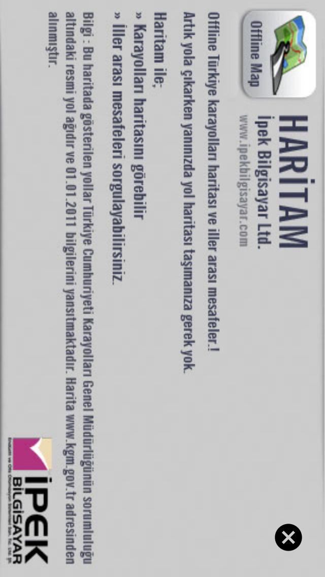 Haritam screenshot three