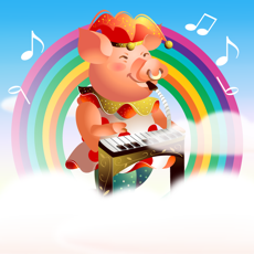 Activities of Kids Songs: Candy Music Box 8 - App Toys