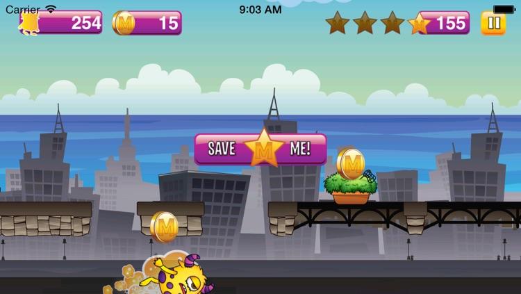 MiniMes At Large in the City - Fun Free Game screenshot-4