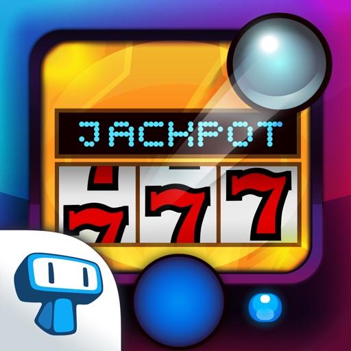 Pachinko - Free Jackpot Slot Game