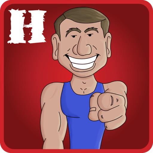 HASfit Interactive Trainer