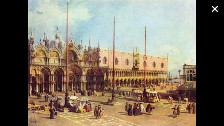 Венеция - большая прогулка. Аудиогид с альбомом фотографий маршрута и картой города screenshot-3