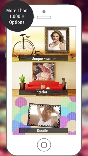 7a71fdd99518 Photo Frames Unlimited - Photo Collage Maker