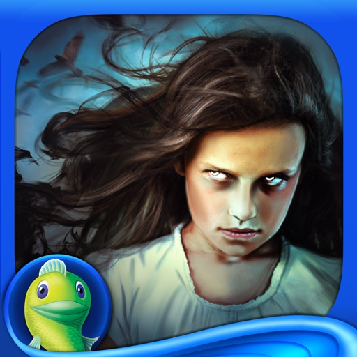 Fright HD - A Scary Hidden Object Mystery
