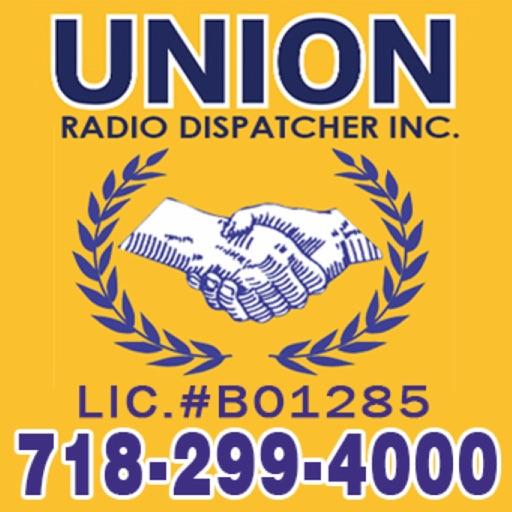Union Radio Dispatcher