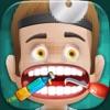 Aaah! Dentista Tiny Clumsy Fix My Teeth locos! - Niños Edición
