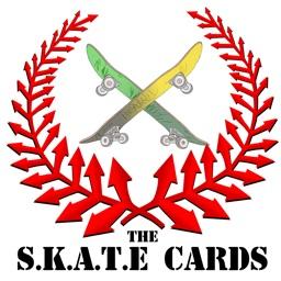 Skate Cards