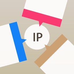 IP Messenger for iOS