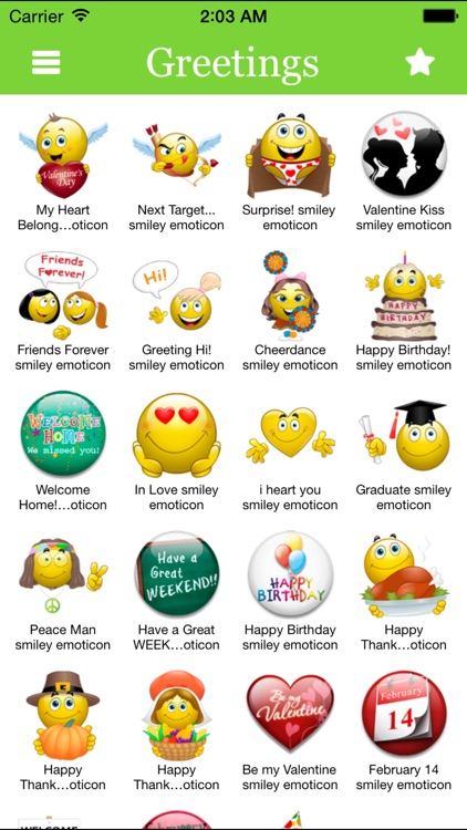 Stickers Pro for Chat Apps screenshot-4