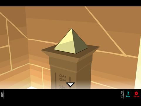 脱出ゲーム Sphinxのおすすめ画像3