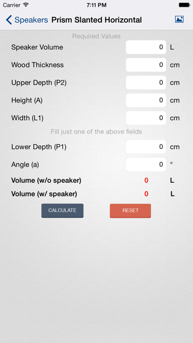 JBL Tools screenshot two