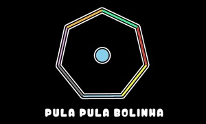 Bouncy Thing - Pula Pula Bolinha