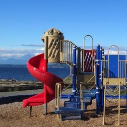 Edmonds Playgrounds