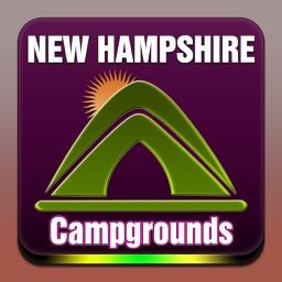 New Hampshire Campgrouns Offline Guide