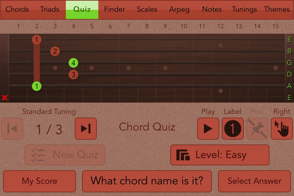 Guitarists Reference Online Game Hack And Cheat Gehack