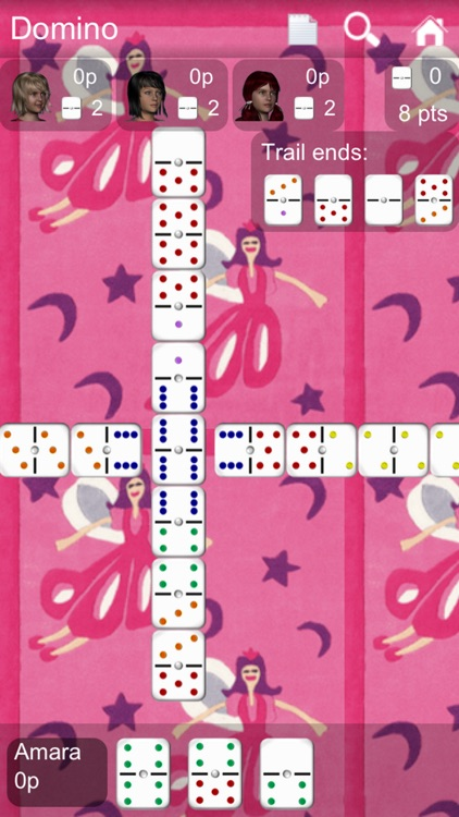 Kids Domino (Free) screenshot-2