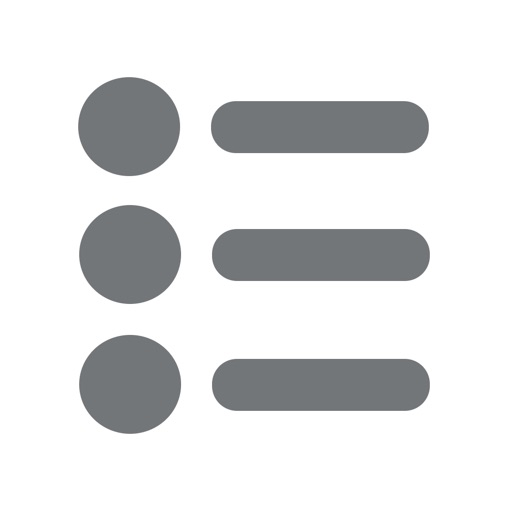 meReminders | New Reminders Tool and List Viewer for Apple Watch