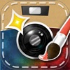 Magic Hour Lite - Ultimate Photo Editor - Design Your Own Photo Effect & Unlimited Filter & Selfie & Camera
