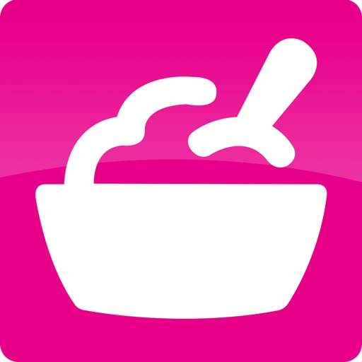 Baby Food Recipe App: Homemade first foods, purees and solids guide for babies and toddlers.
