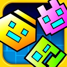 Amazing Cube Jumpy