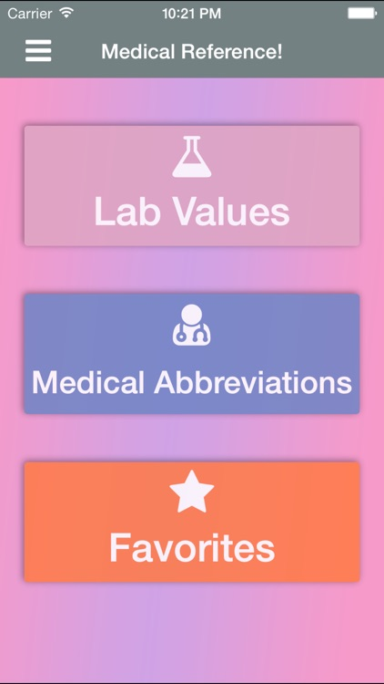 Normal Lab Values++