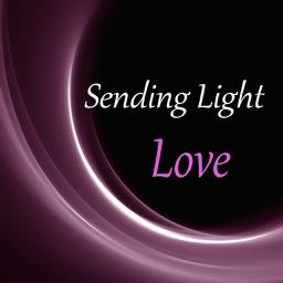 Sending Light: Reiki Light Bridge for Love