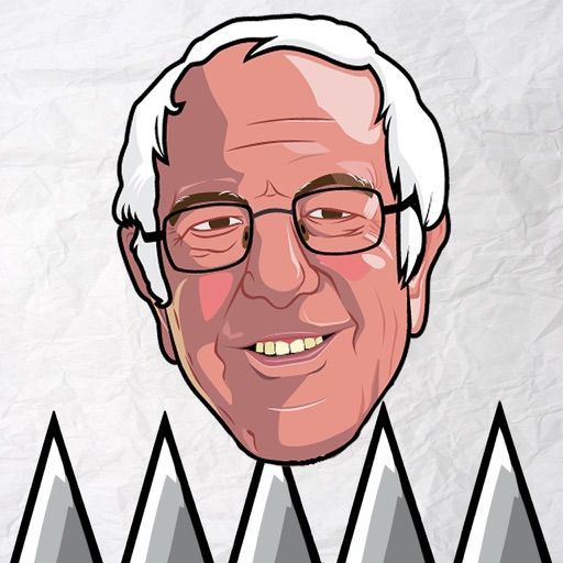 Don't Spike The Bernie by Carl Evans
