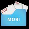 MOBI to PDF