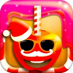 Santa's Candy Maker Factory HD