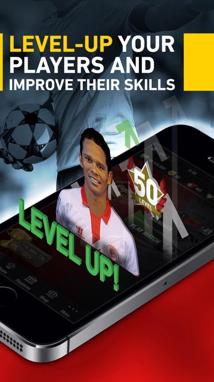 Fantasy Manager Club - Manage your soccer team screenshot-3