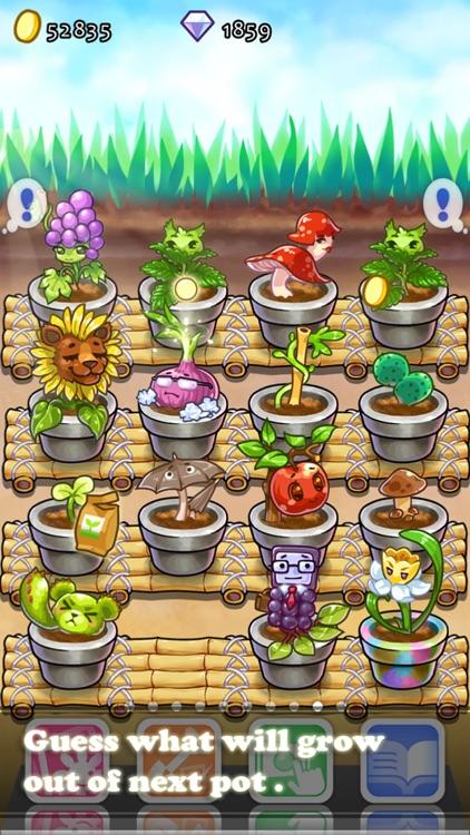 Grow Legends: Magic Flower Pot