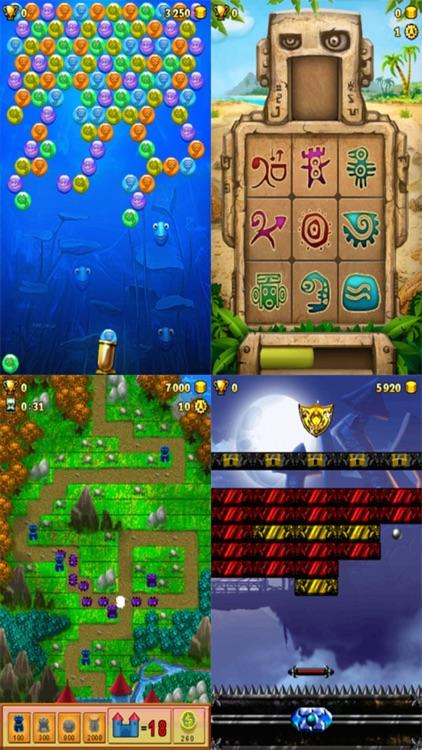 101-in-1 Games ! screenshot-0