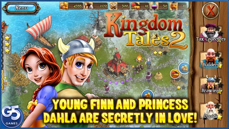 Kingdom Tales 2 (Full) screenshot-0