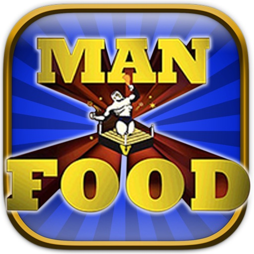 Best Guide and Locations for Man vs Food