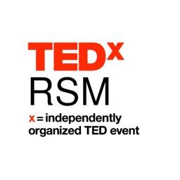 TEDxRSM