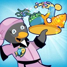 Activities of Penguin Diner 2: Penny's Antarctic Adventure