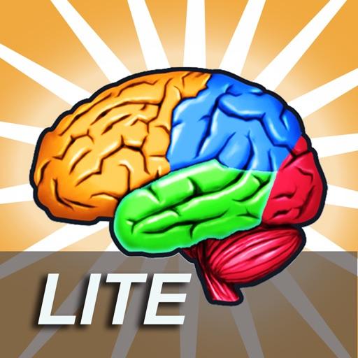 Brain Exercise Lite with Dr Kawashima icon
