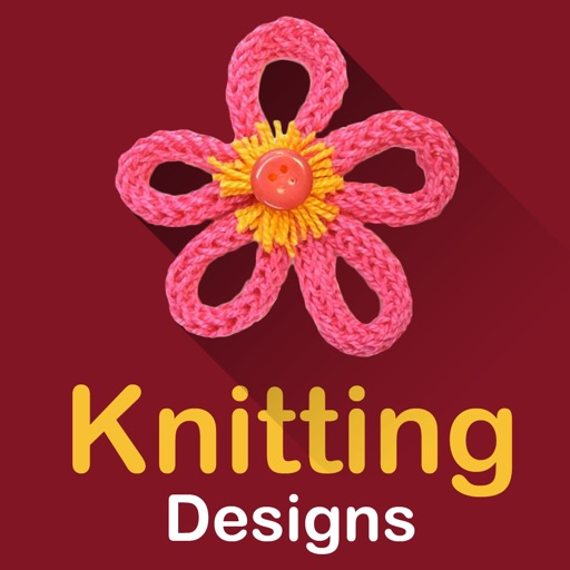 Knitting Patterns and Designs