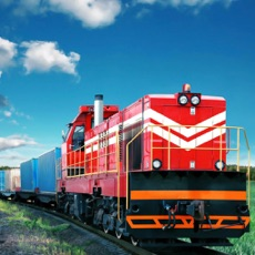 Activities of Cargo Train Simulator 3D
