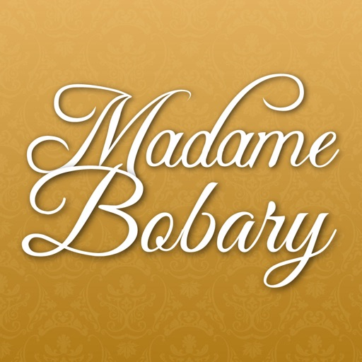 Madame Bovary [Español]