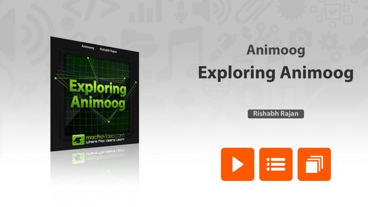 Course For Animoog