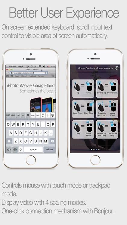 Wi Display Lite screenshot-3