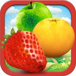 Fruit Crush Paradise - Fruit Blast Mania,Fruit Match Game